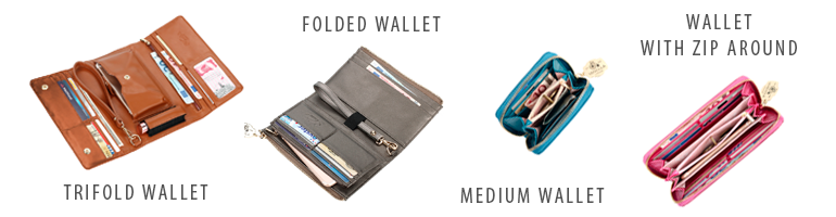 Charm Wallets