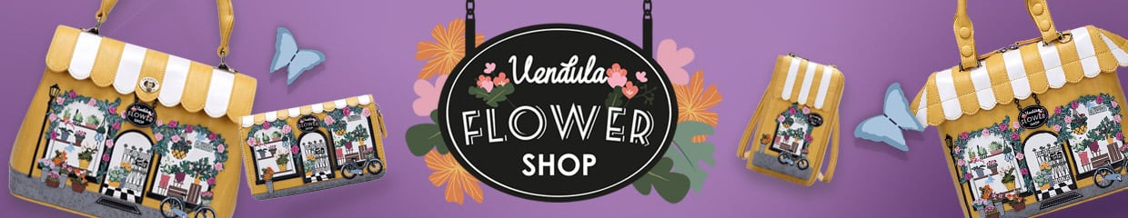 Vendula Flower Shop