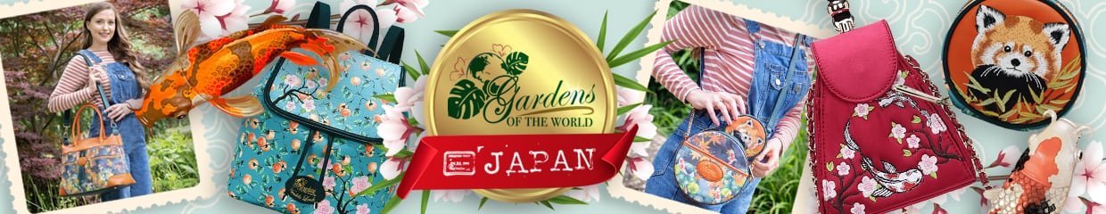 Gardens Of The World: Japan