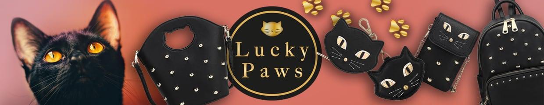 Lucky Paws