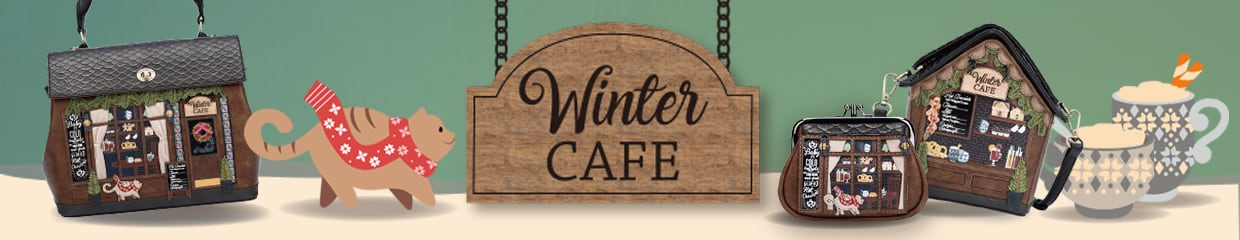 Winter Cafe