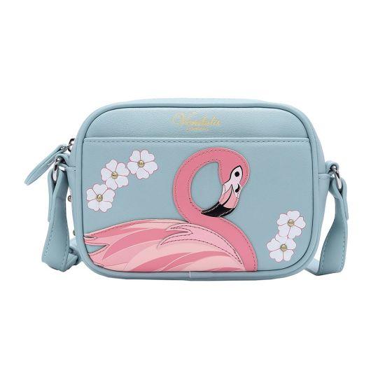 Animal Park Flamingo Camera Bag