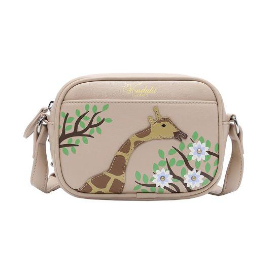 Animal Park Giraffe Camera Bag