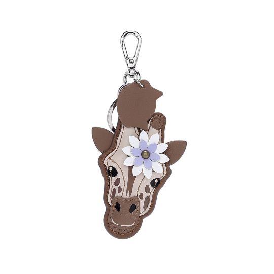 Animal Park Giraffe Key Charm