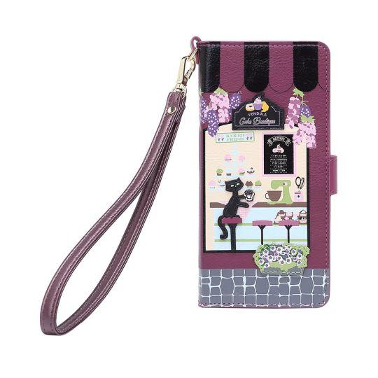 Cake Boutique  - Universal Flip Phone Case