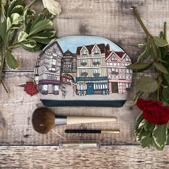 Kosmetiktasche Vendula Heritage Tudor