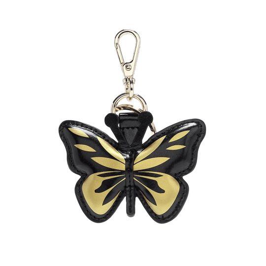 Daisy Garden Butterfly Key Charm