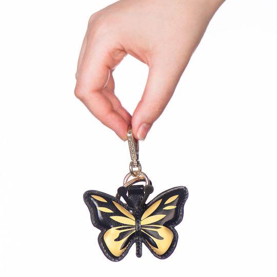 Daisy Garden Schmetterling Schlüsselanhänger