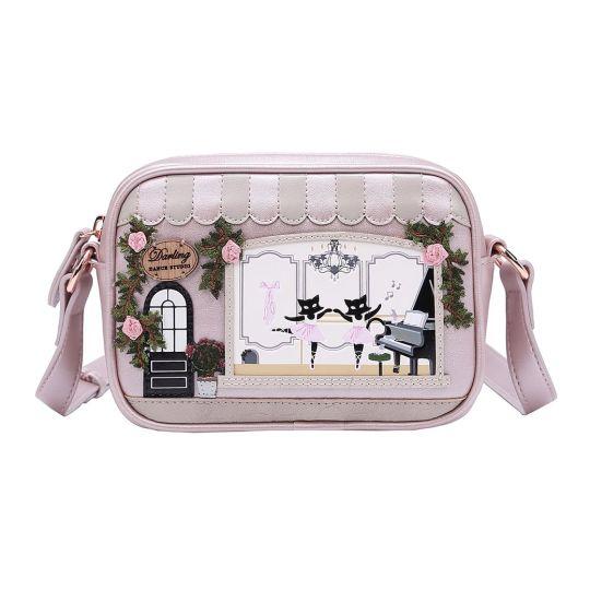 Darling Dance Studio Camera Bag