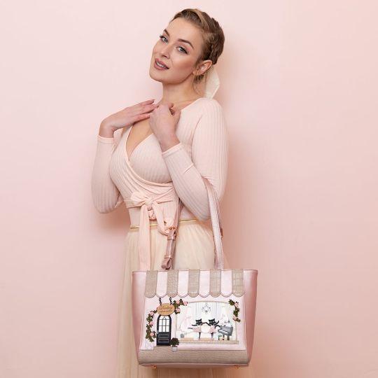 Darling Dance Studio Shopper Bag