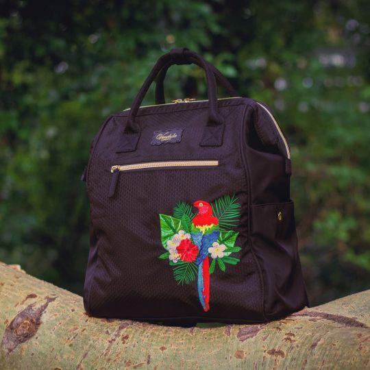 Easy Going Backpack - Black