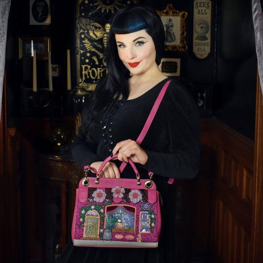 Vendula Fortune Teller Charlotte Bag