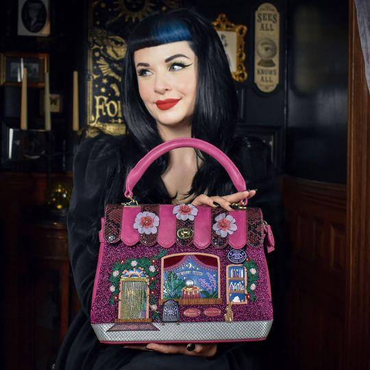 Vendula Fortune Teller Grace Bag