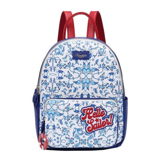 Hello Sailor Backpack