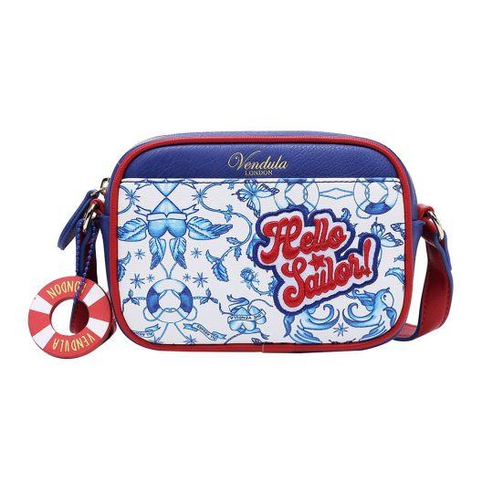 Hello Sailor Camera Bag