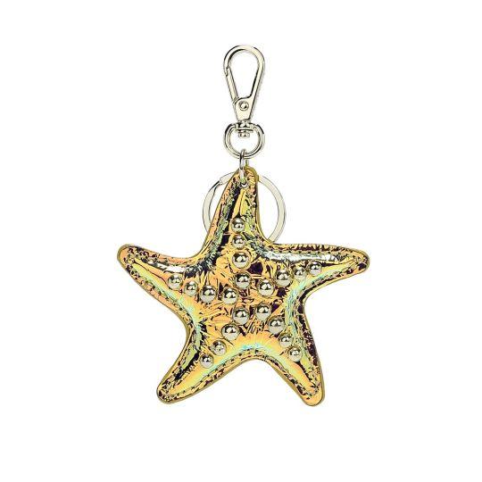 Hello Sailor Starfish Key Charm