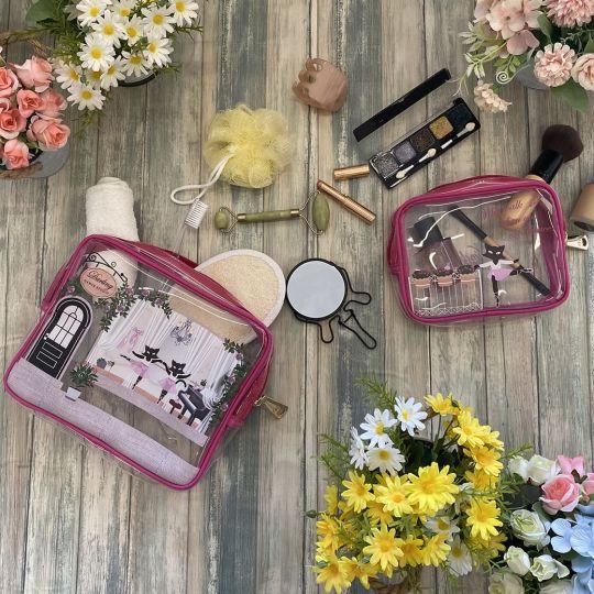 Darling Dance Studio Wash Bag Set