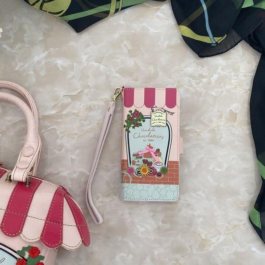 Vendula Chocolatiers - Universal Flip Phone Case