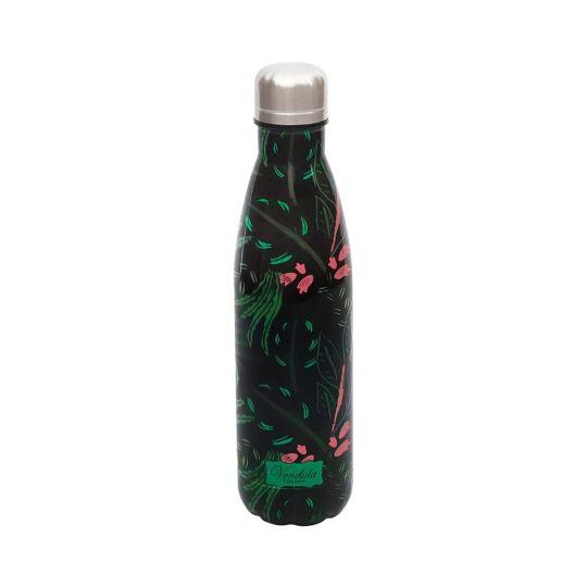 Grüne Vendula Jungle Trinkflasche