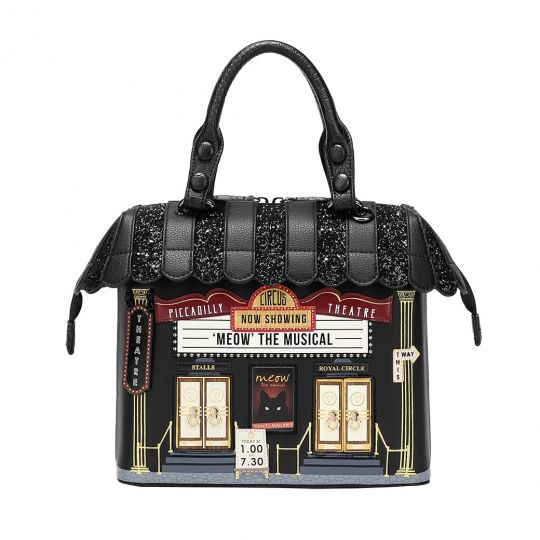 Piccadilly Theatre Grab Bag