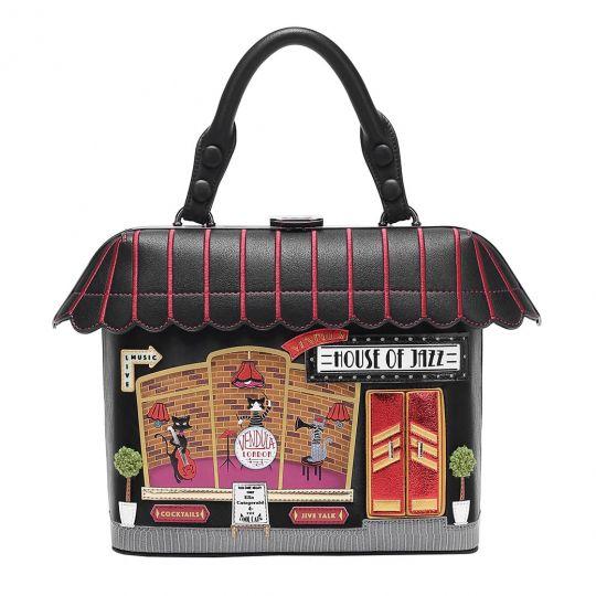 Vendula House of Jazz Grab Bag