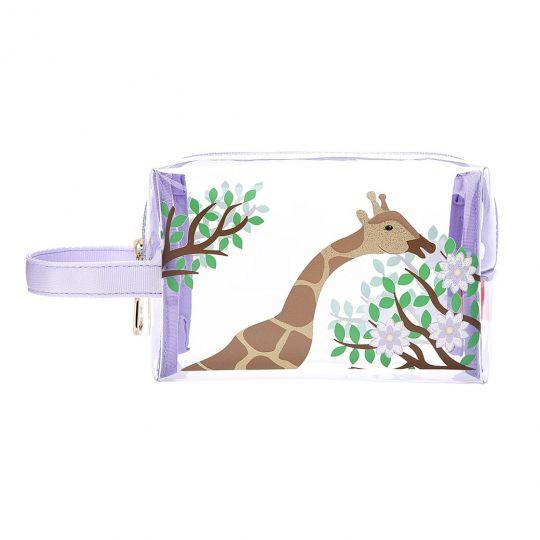 Animal Park Giraffe Wash Bag