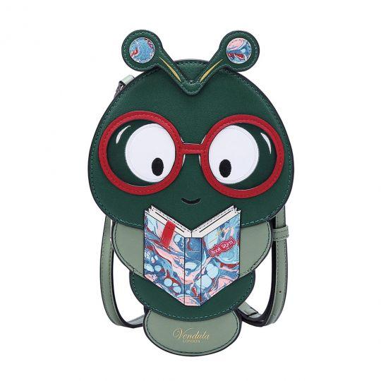 Borsa a Tracolla Eddie The Bookworm