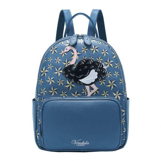 Animal Park Ostrich Backpack