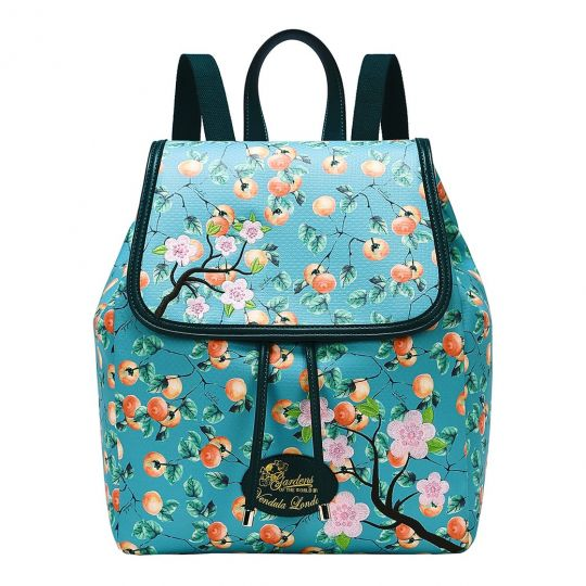 Gardens of the World Japan Persimmon Backpack