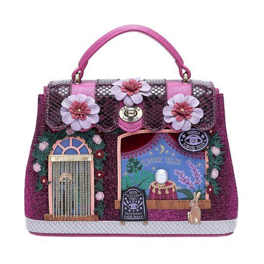 Vendula Fortune Teller Mini Grace Bag