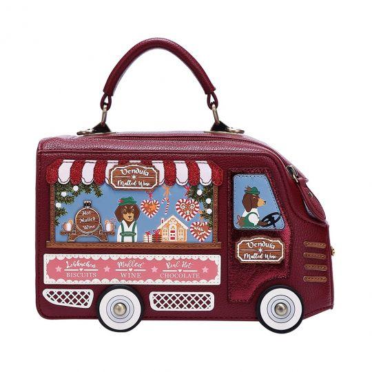 Mulled Wine Truck Grab Bag