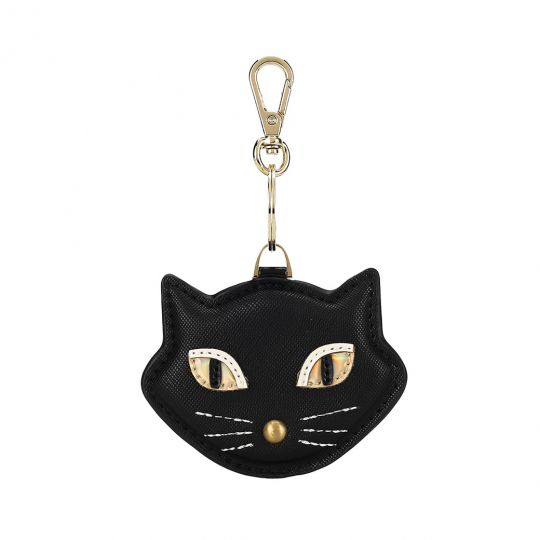 Lucky Paws Cat Key Charm