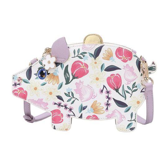 Piggy Bank-Unterarmtasche