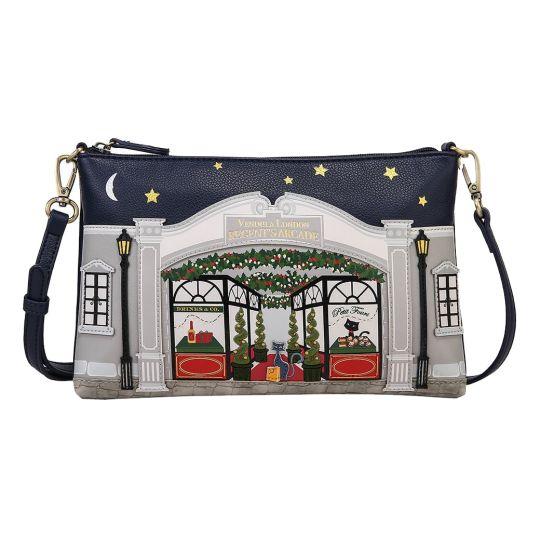 Regent's Arcade Pouch Bag
