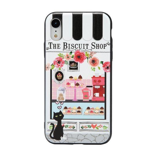 Biscuit Shop Phone Case