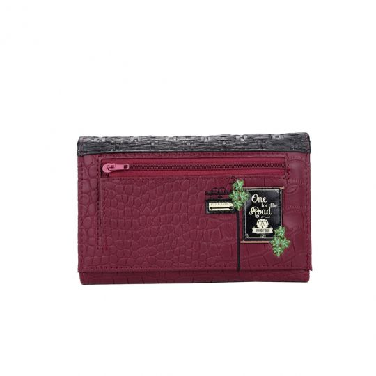 The George Medium Fit-All Wallet