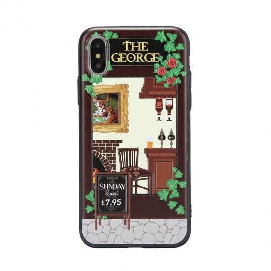 The George Phone Case