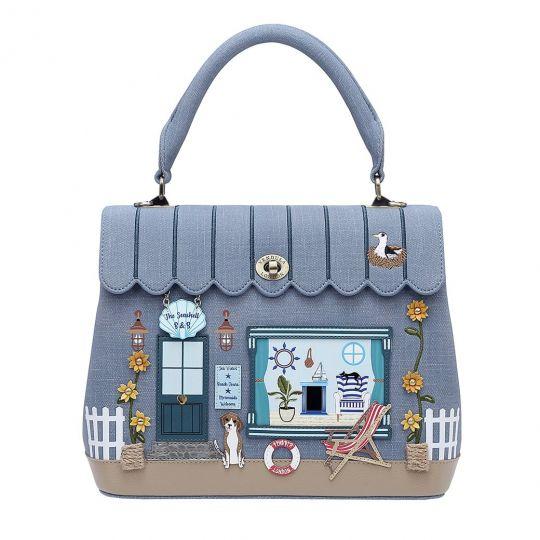 The Seashell B&B Grace Bag
