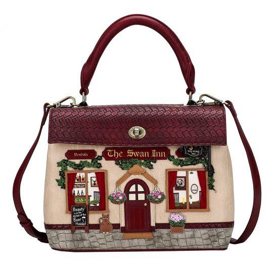 The Swan Inn Pub Grace Bag