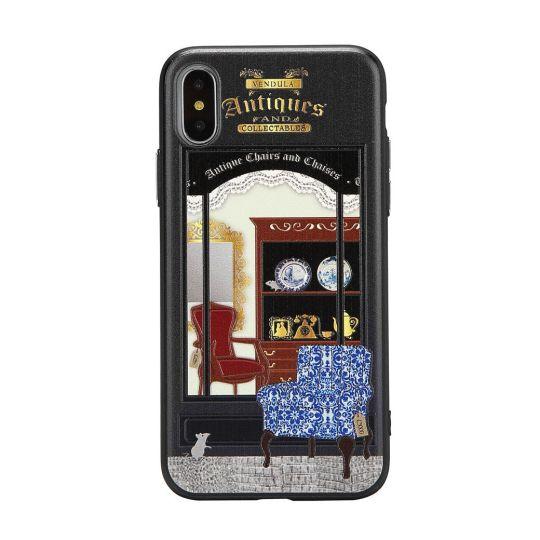 Vendula Antiques Phone Case