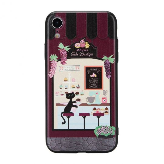 Cake Boutique Phone Case