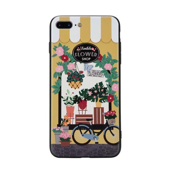 Vendula Flower Shop Phone Case