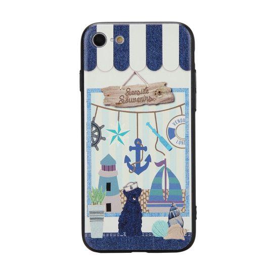 Vendula Seaside Souvenirs Phone Case
