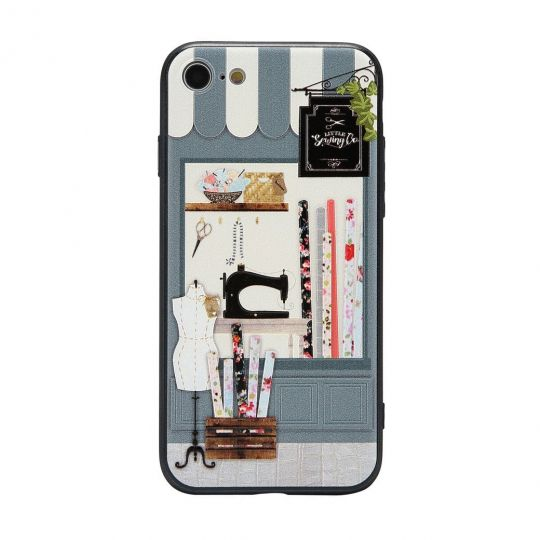 The Sewing Shop Phone Case