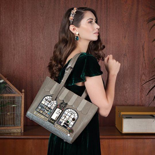 Vendula Apothecary Shopper Bag