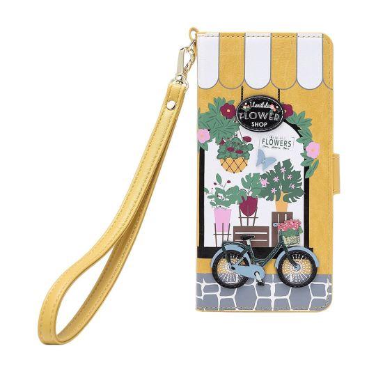 Vendula Flower Shop  - Universal Flip Phone Case