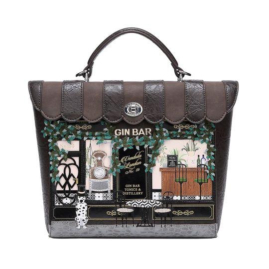 Gin Bar Backpack