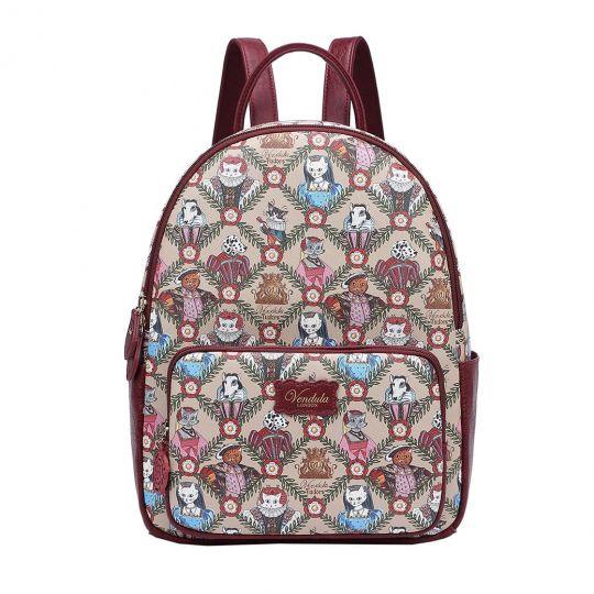 Vendula Heritage: Tudor Backpack