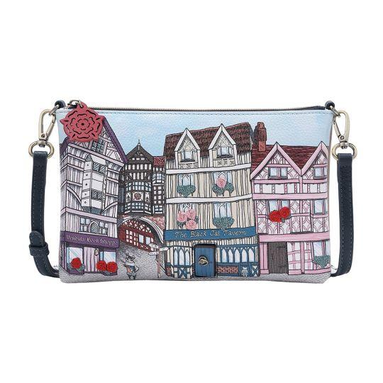 Vendula Heritage: Tudor Pouch Bag
