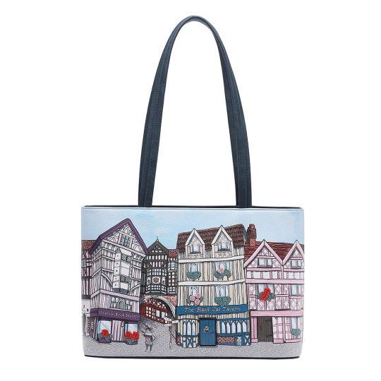 Vendula Heritage: Tudor Shopper Bag